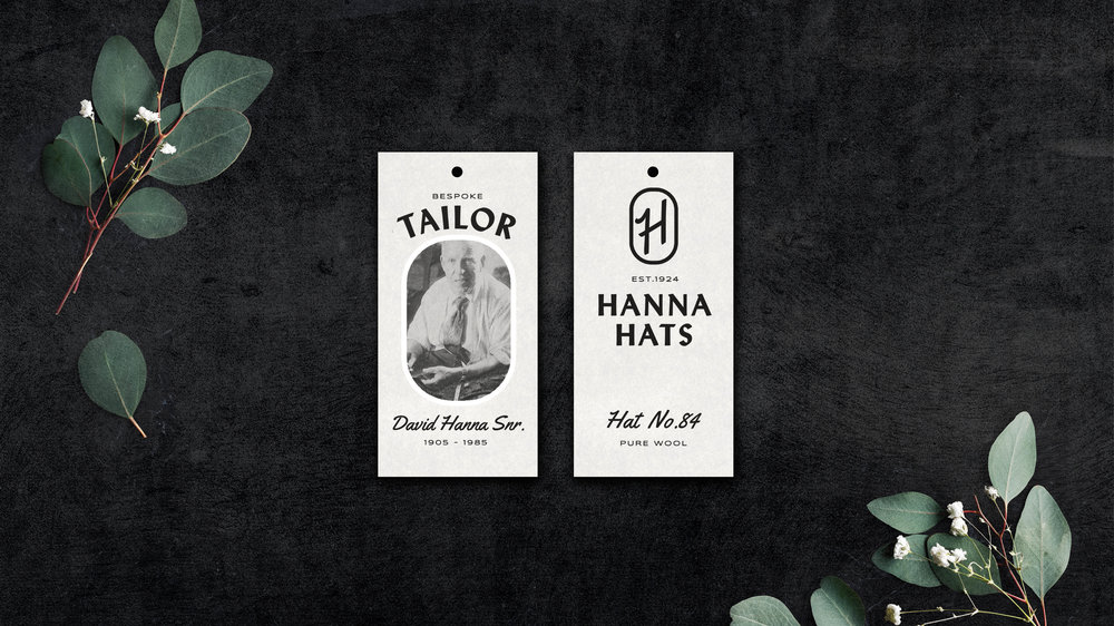 The labels above are an example of the direction we're looking into going but it's subject to change as we delve into their design over the next week.