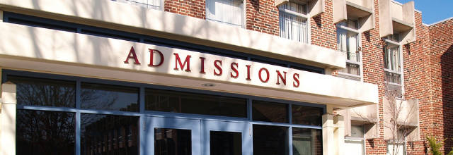 specialized high school admissions