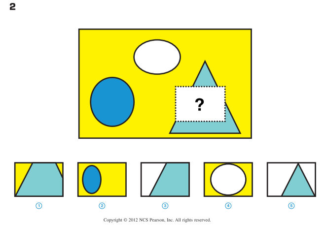 Gt Test For Kindergarten What S On The Exam And How To