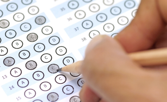 NWEA Practice test 3rd grade