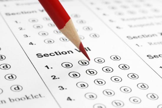 PARCC practice test math PDFs