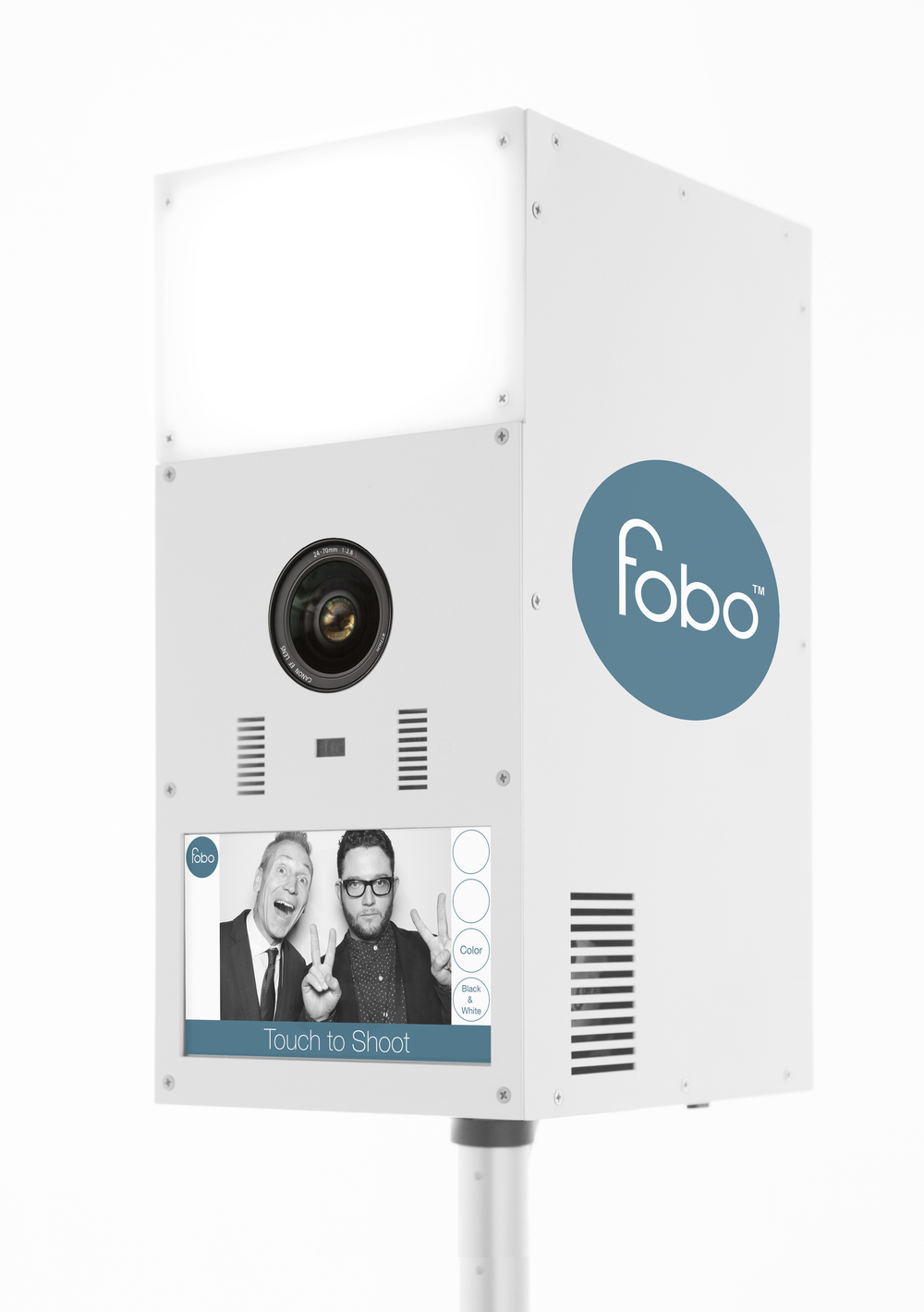 fobo photo booth sale