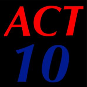 Activism 10