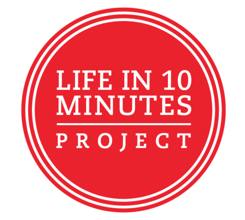 five minutes in mechanicsville life in 10 minutes