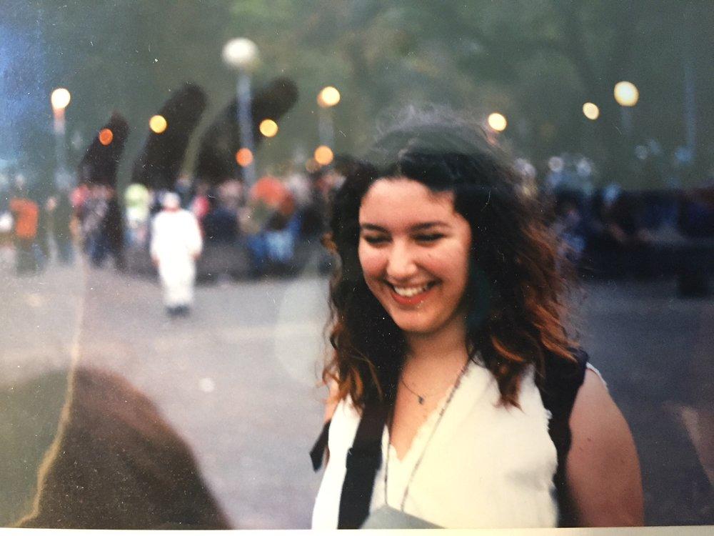 NYC, 1994