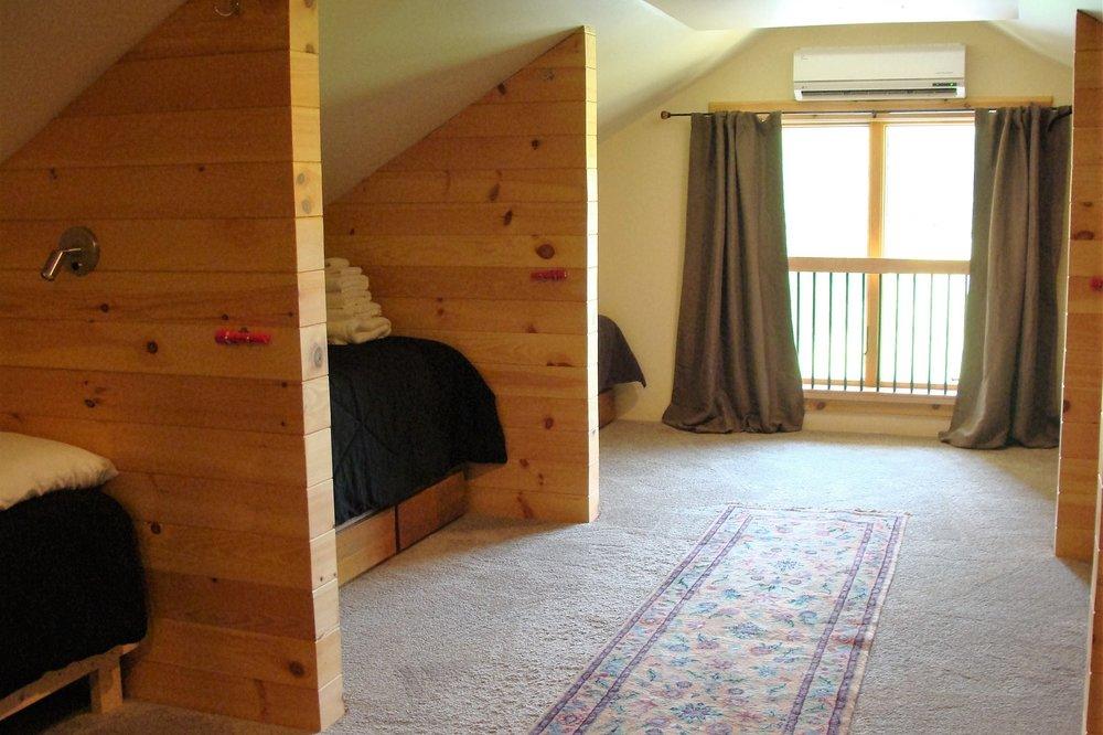 unearthing-writing-retreat-loft-beds.JPG