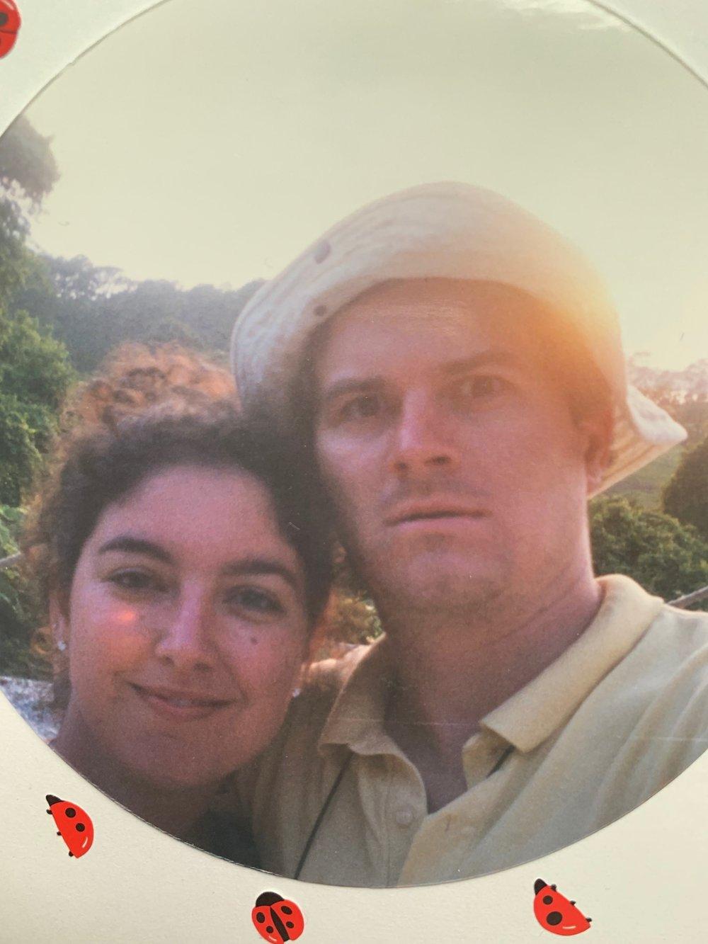 Honeymoon, 2001