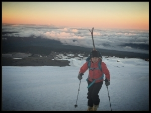 Vice-President - KAREN SULLIVANKaren became involved with the Board due to her family's passion for the sport and desire to advance the MRT mission and help support high quality learning and training on Mt. Hood. Karen and her family moved to Oregon from Jackson WY, where they lived for 20+ years with a deep love for skiing and the mountains.