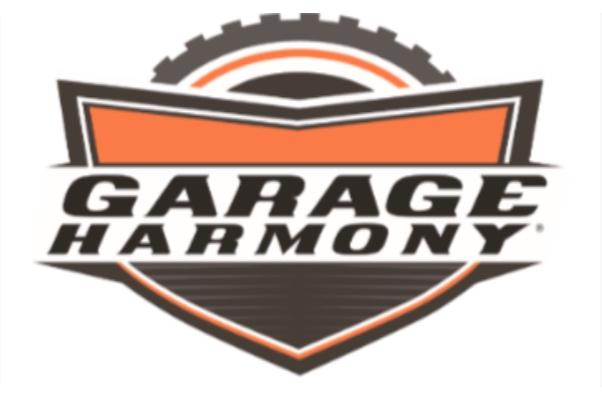 GARGE HAMONY