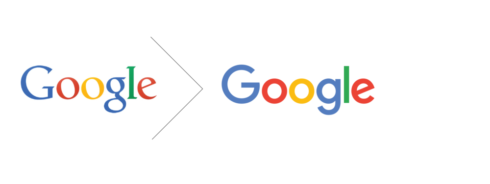 Google's new logo launched last week to mixed reviews. Driven by the company's creation of a new parent company Alphabet and subsequent internal restructuring, Google's logo redesign and new corporate structure have fallen flat with many customers and investors.