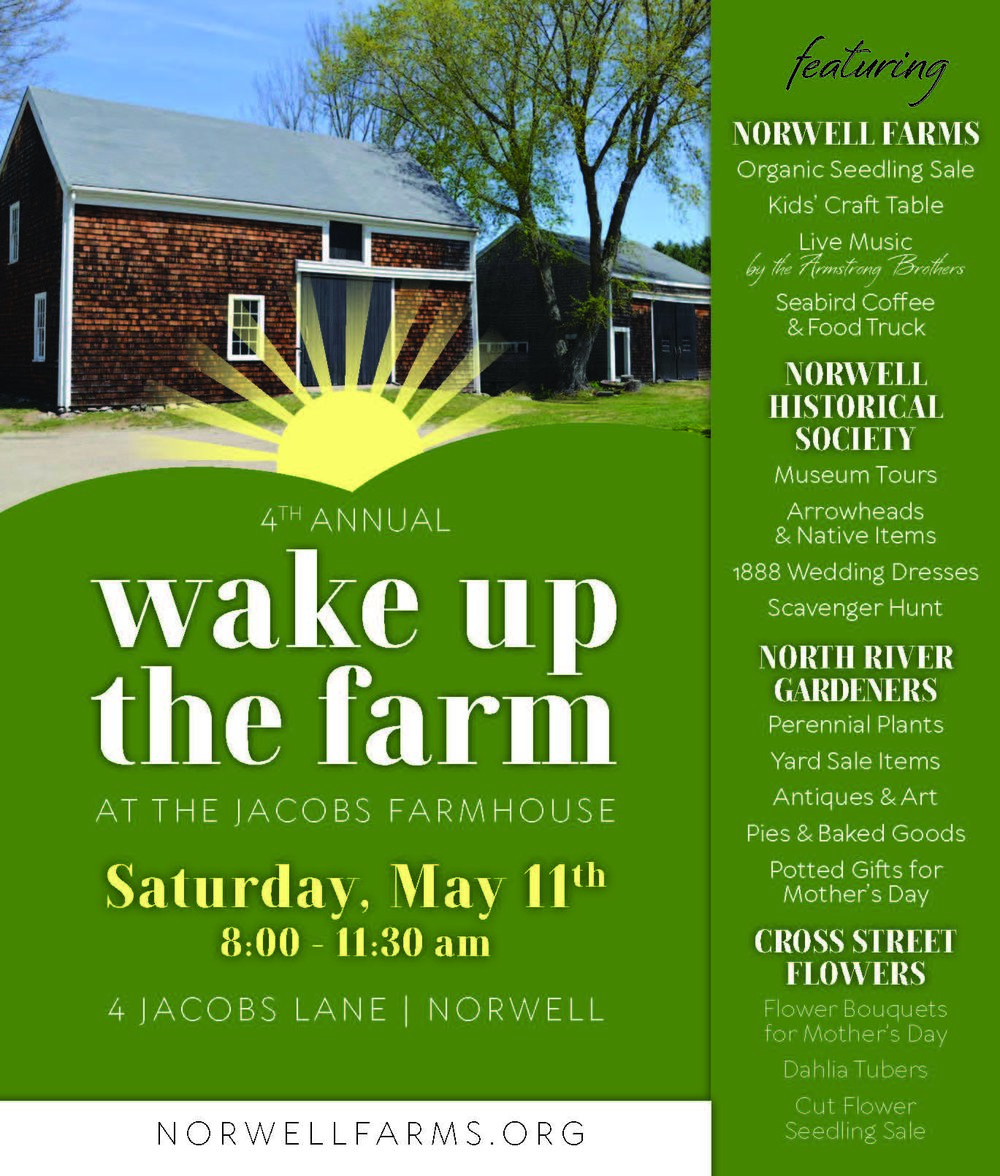 2019 Events — Norwell Farms