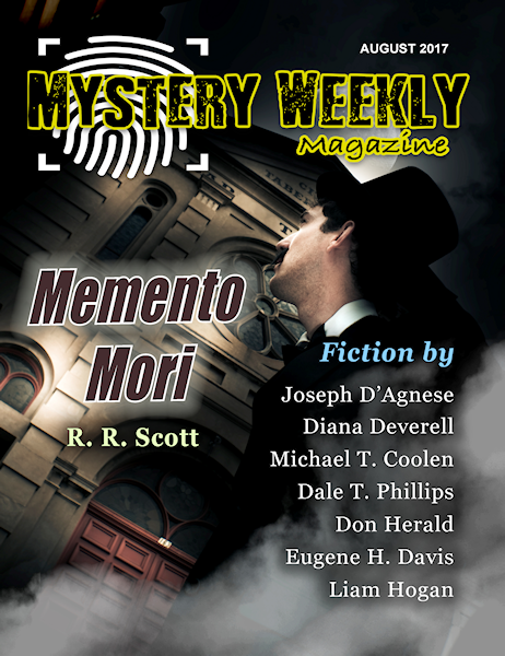 Mystery Weekly