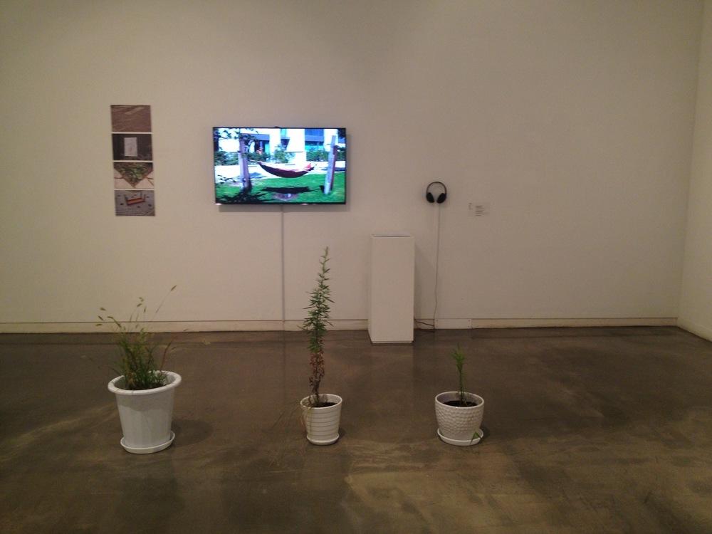 Urban Village, 2013,Eva Kietzman