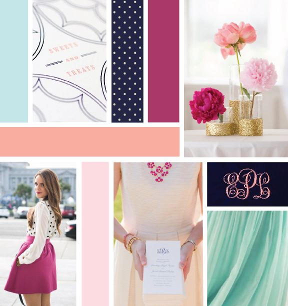 SouthernCharm_InspirationBoard