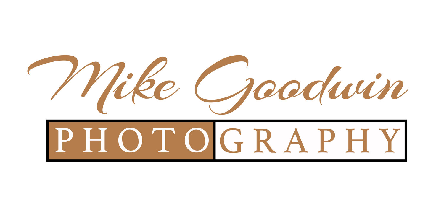 Runcorn based portrait photographer - Mike Goodwin Photography