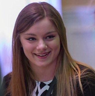 Alexis Sova - VP of Fundraising