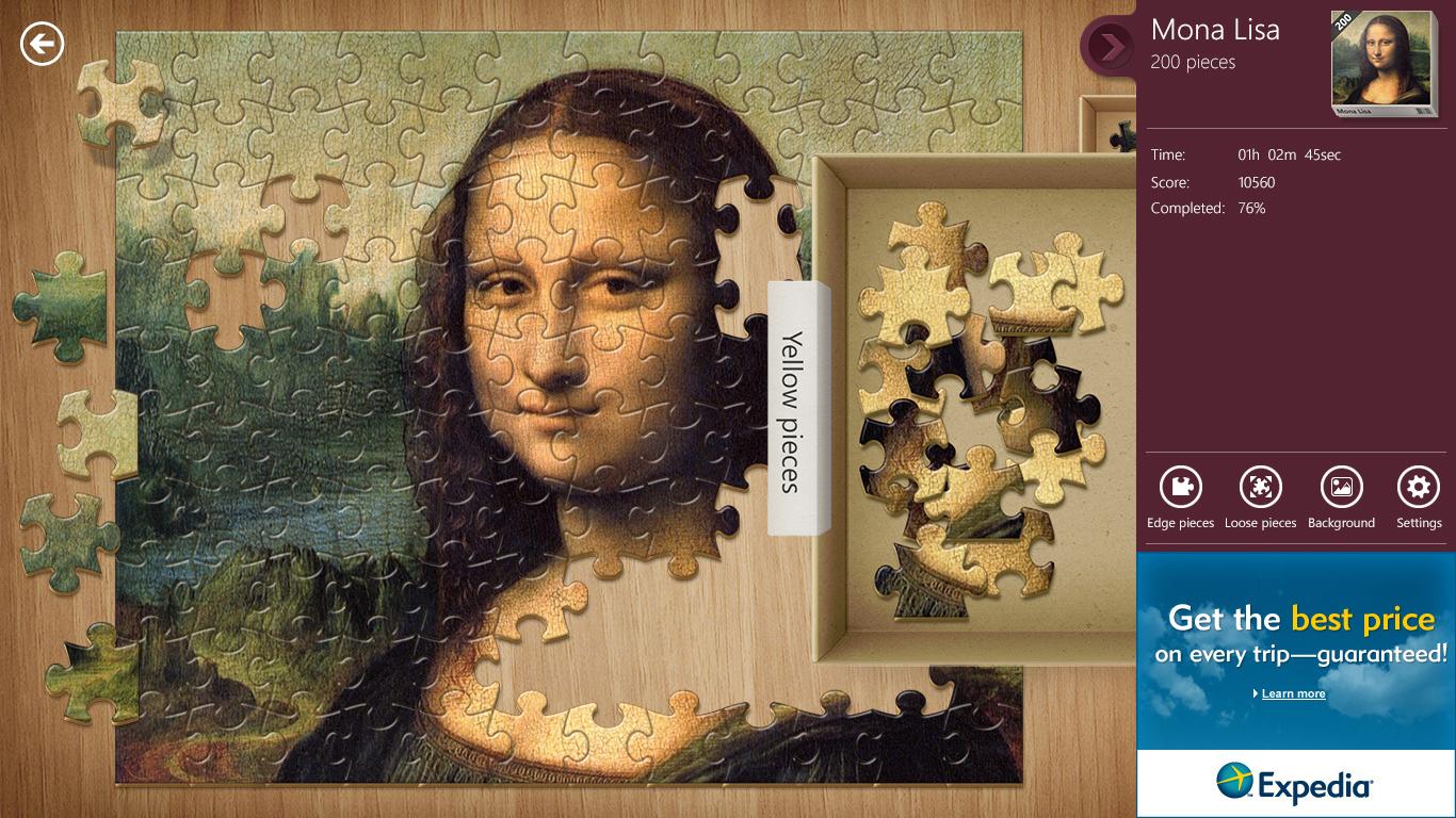 microsoft jigsaw traci lawson