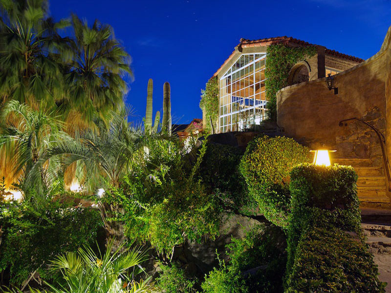 AA 600 Majestic home at night.jpg