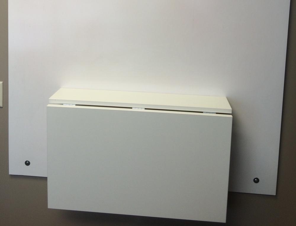 IKEA Norberg Standing Desk — Adam Stahr