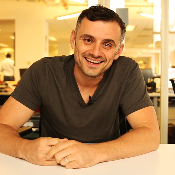 Gary Vaynerchuck — Entrepreneur, Author, Host, Realist, — New book #AskGaryVee comes out March 8th.