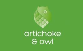 artichoke & owl