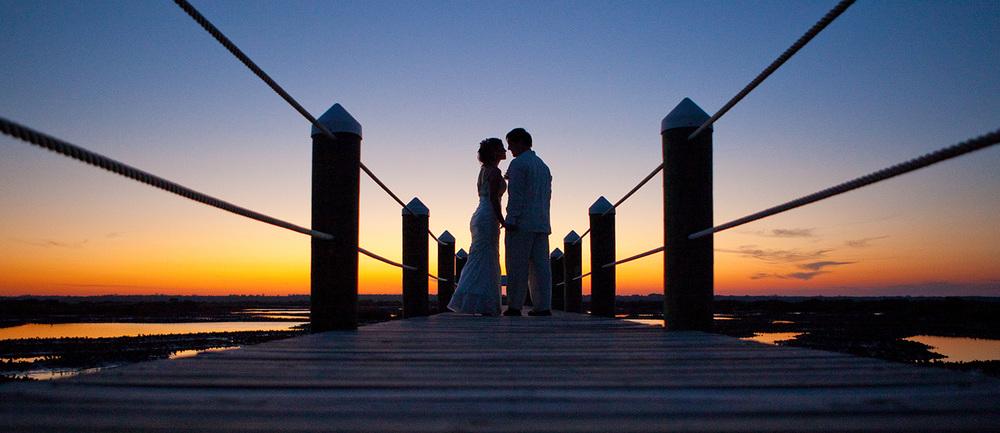 Wedding Photographers Saint Augustine Florida