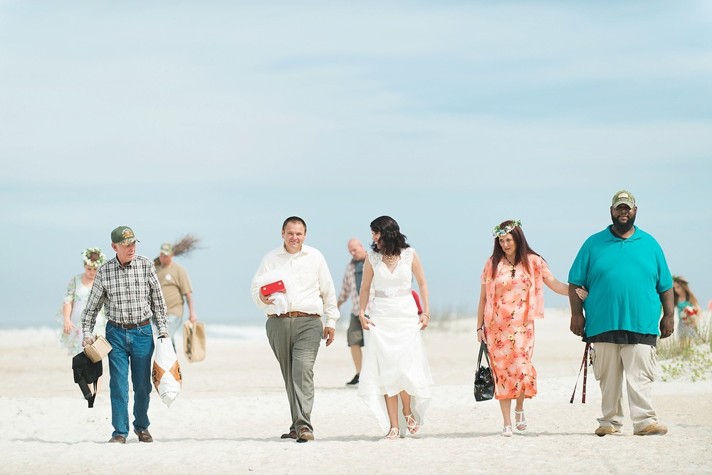 Anastasia State Park Beach Wedding Photography_0015.jpg