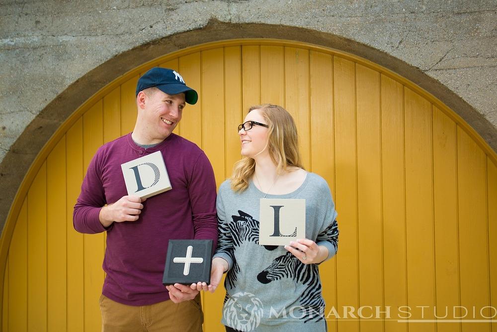 Engagement Photographer St Augustine