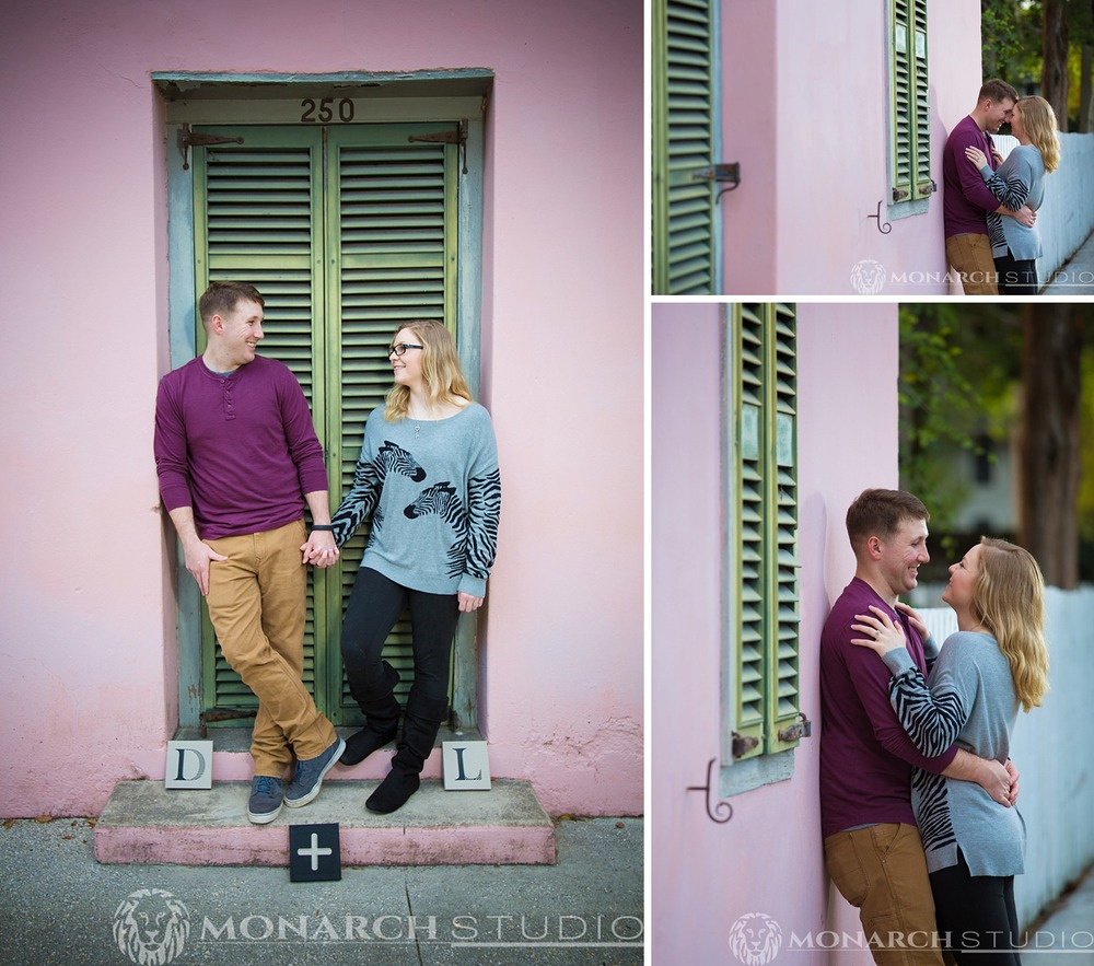Engagement Photography St. Augustine