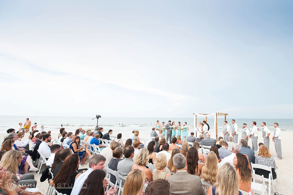 Marriott Sawgrass Wedding Ponte Vedra Florida