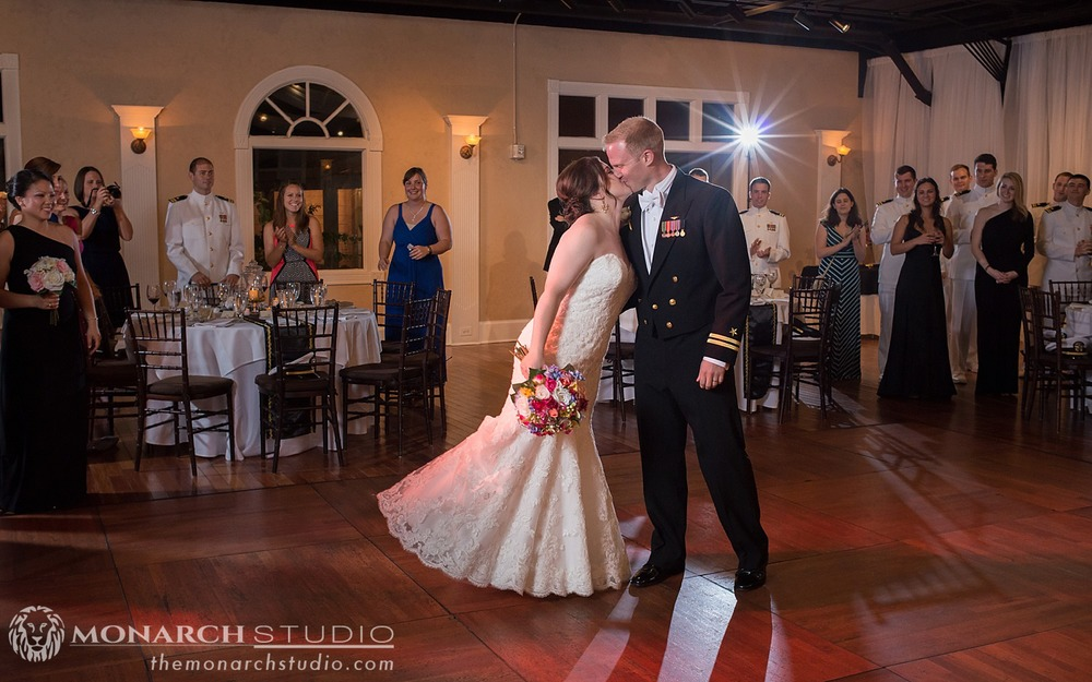 White Room Wedding St. Augustine