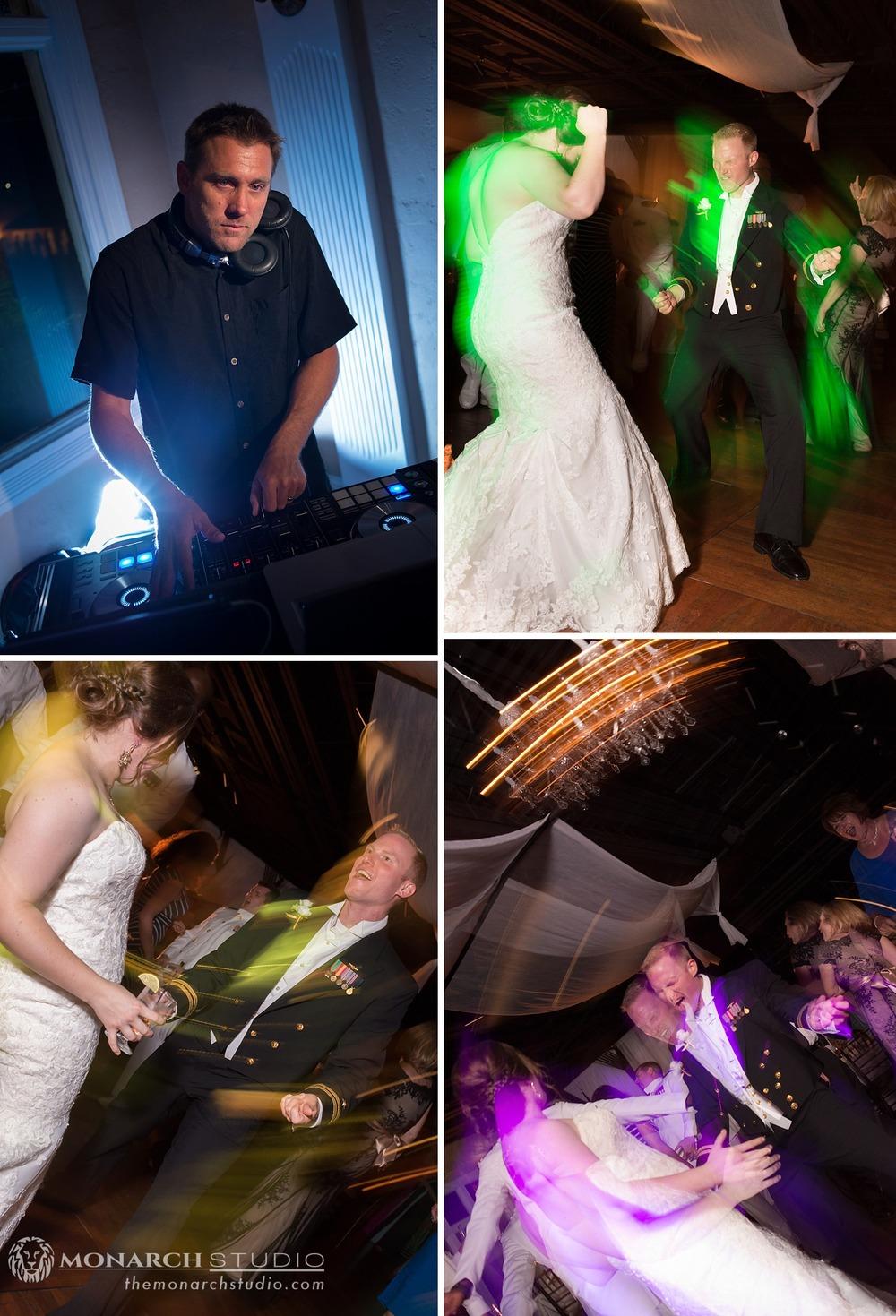 Best St. Augustine Wedding Photographer