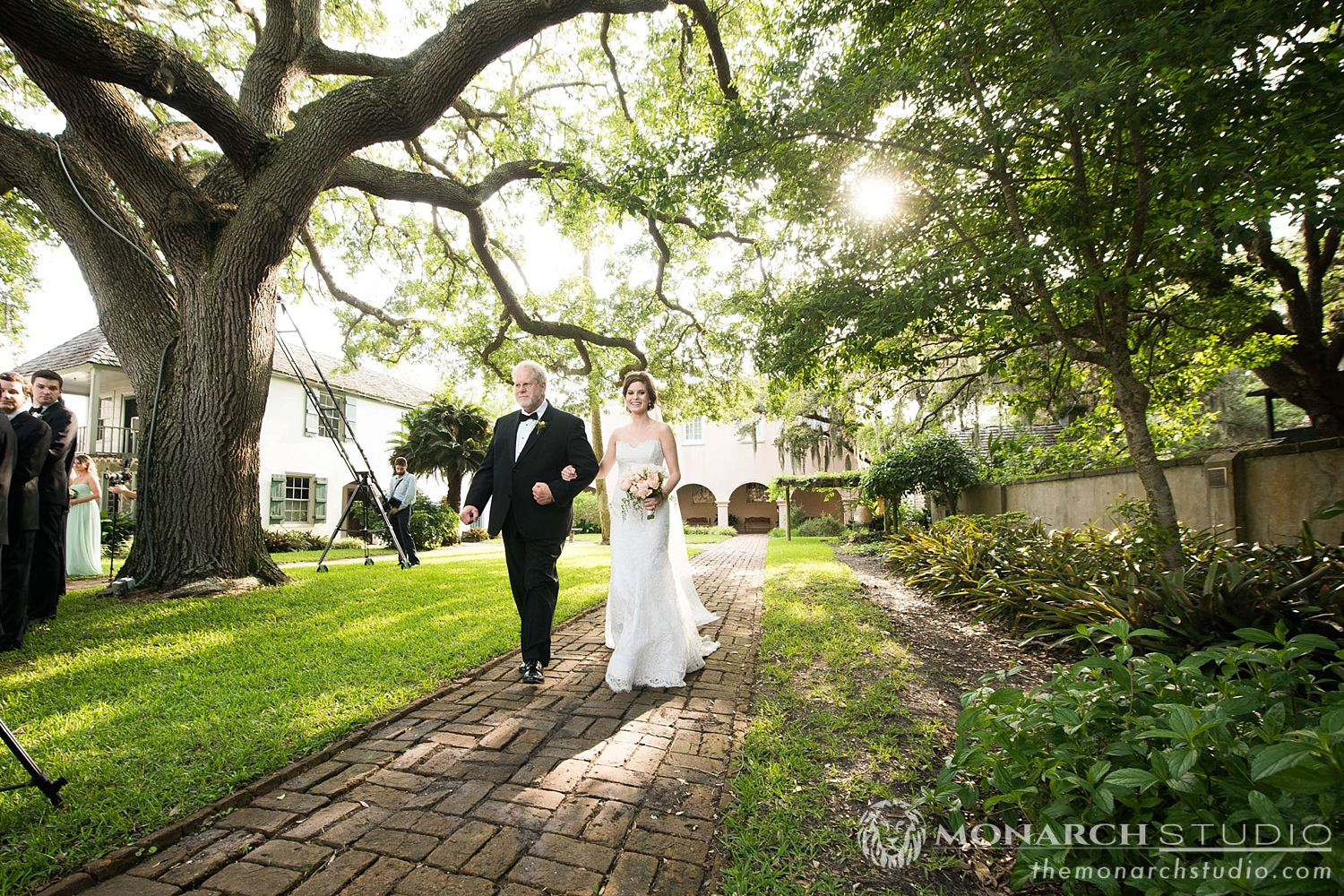 St Augustine Wedding Photographer | River House Wedding