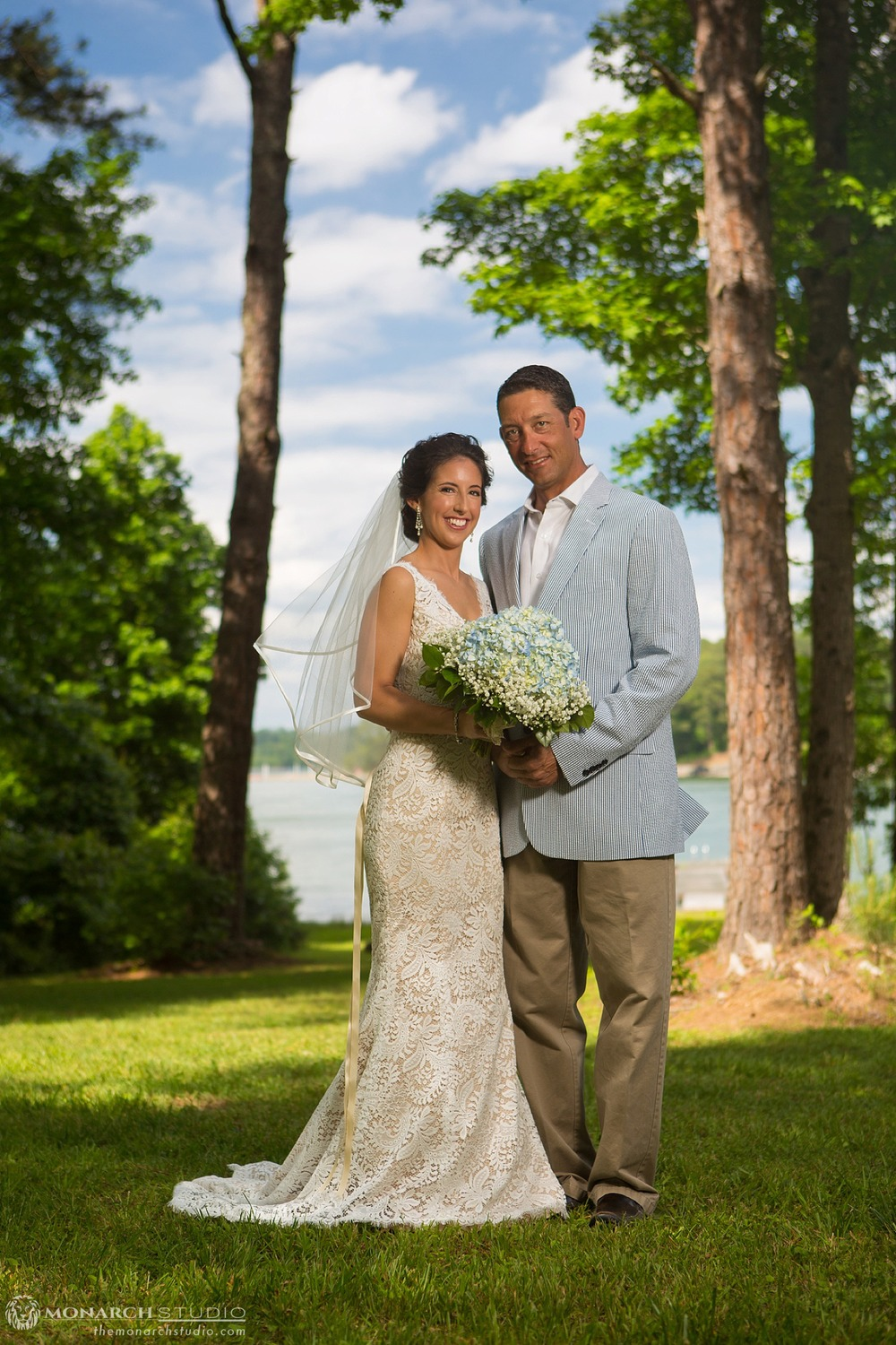 Saint Augustine Wedding Photographer Yacht Club