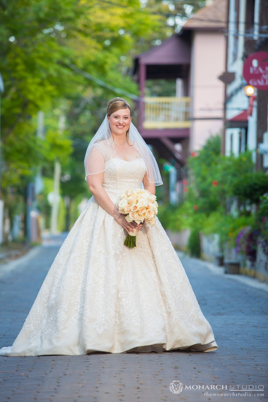 White Room Wedding Photographer Saint Augustine Florida