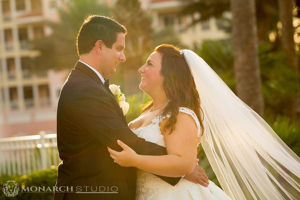Palm Coast Wedding Hammock Beach Resort Photographer