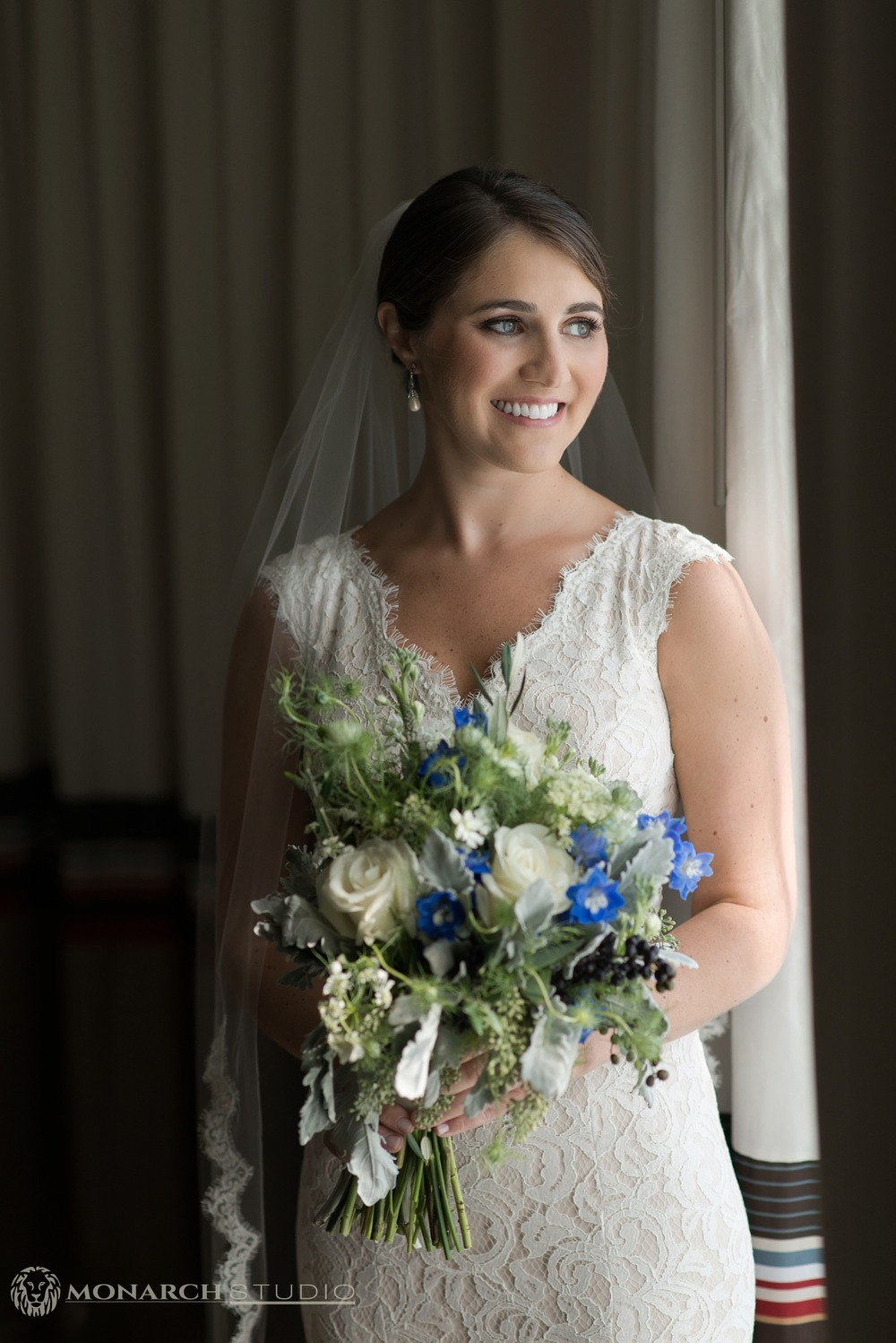 Ponte Vedra Wedding Photographer Sawgrass Marriott