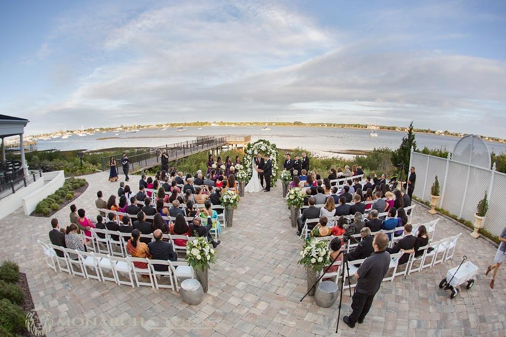River House Wedding Venue St. Augustine Florida