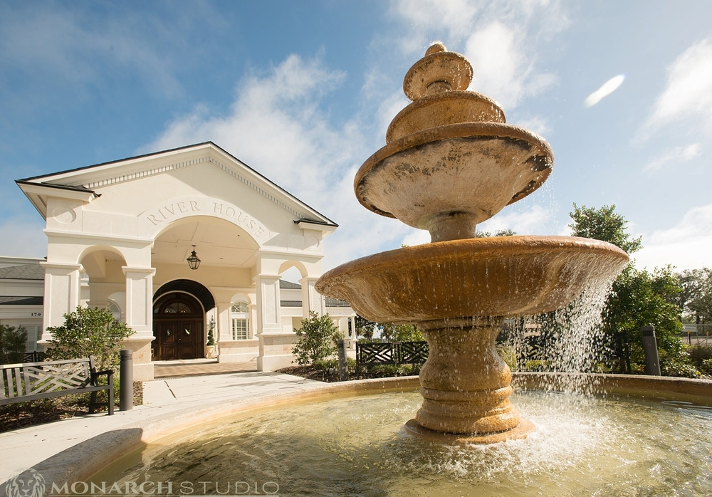 River House St Augustine Wedding Venue Photography