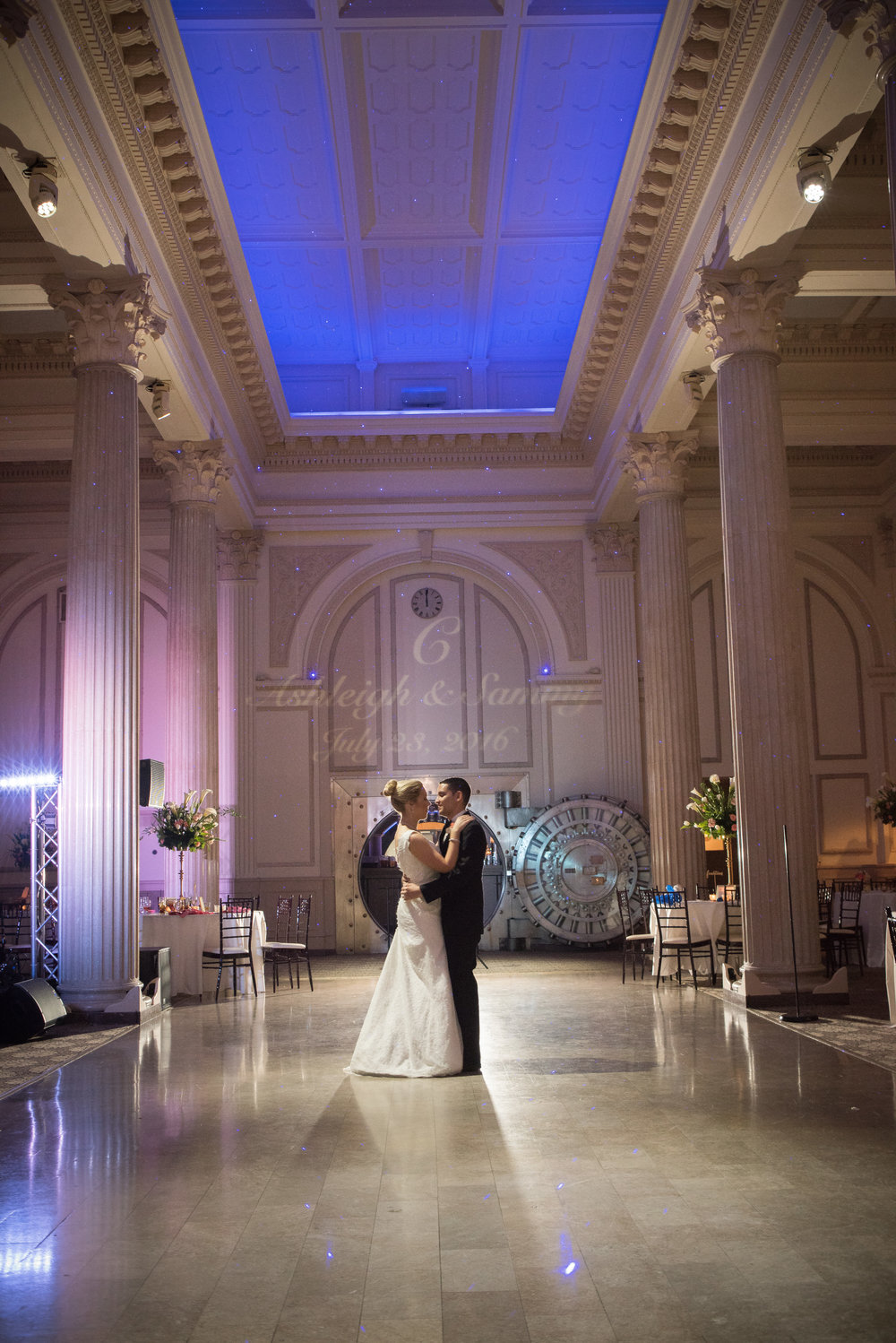 A crown jewel of Saint Augustine, Treasury on the Plaza is the perfect wedding backdrop