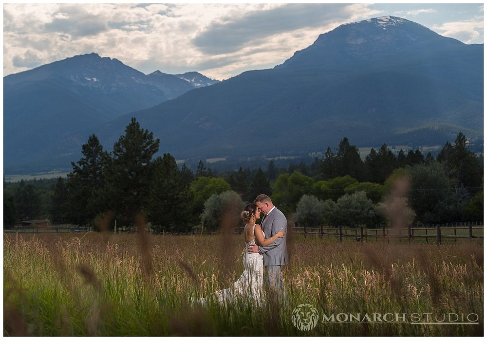 Flower Farm, Stevensville Montana Wedding Photography