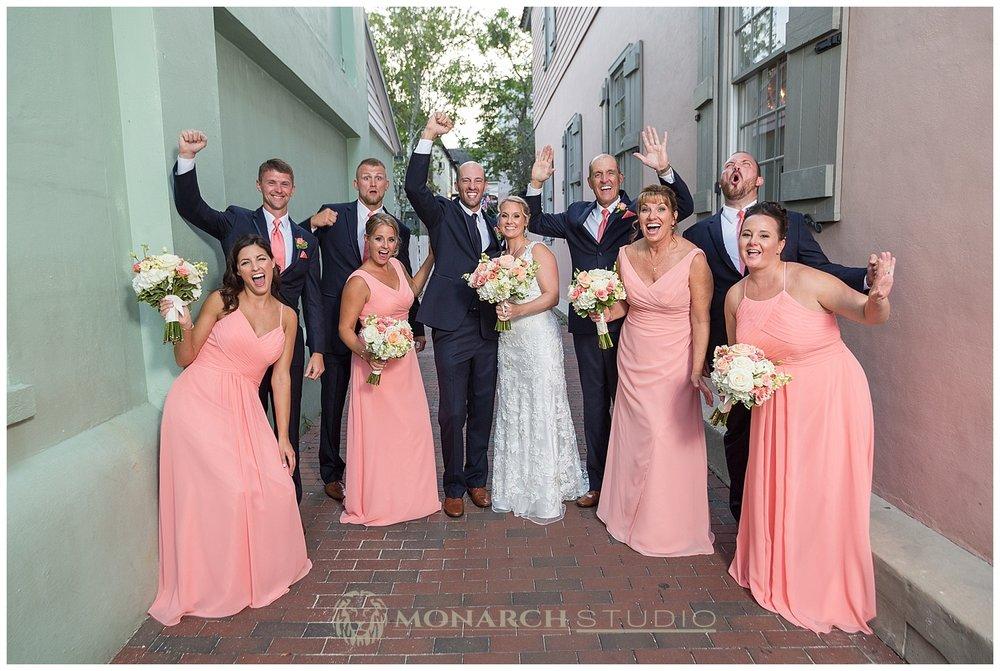 Villa Blanca Wedding Photography, St. Augustine - 33.JPG