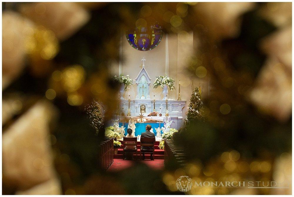 Amelia Island Catholic Wedding 011.JPG