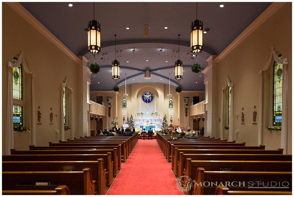 Amelia Island Catholic Wedding 018.JPG