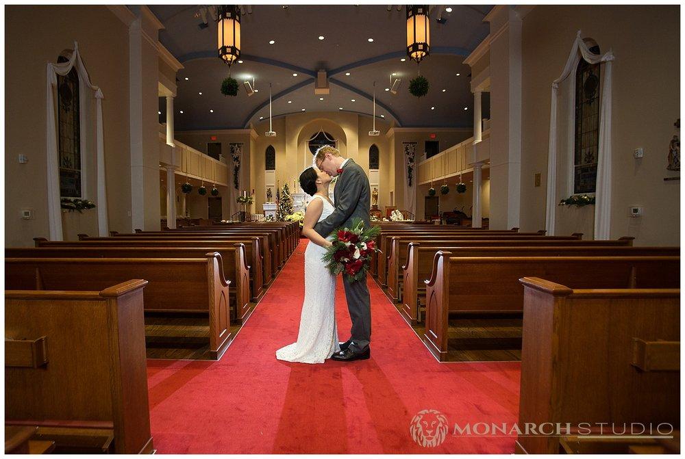 Amelia Island Catholic Wedding 023.JPG