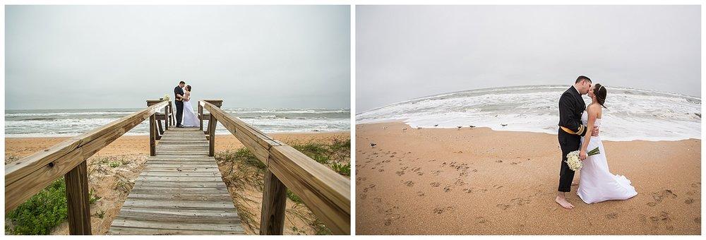 St. Augustine Beach Elopment Photography -12.JPG