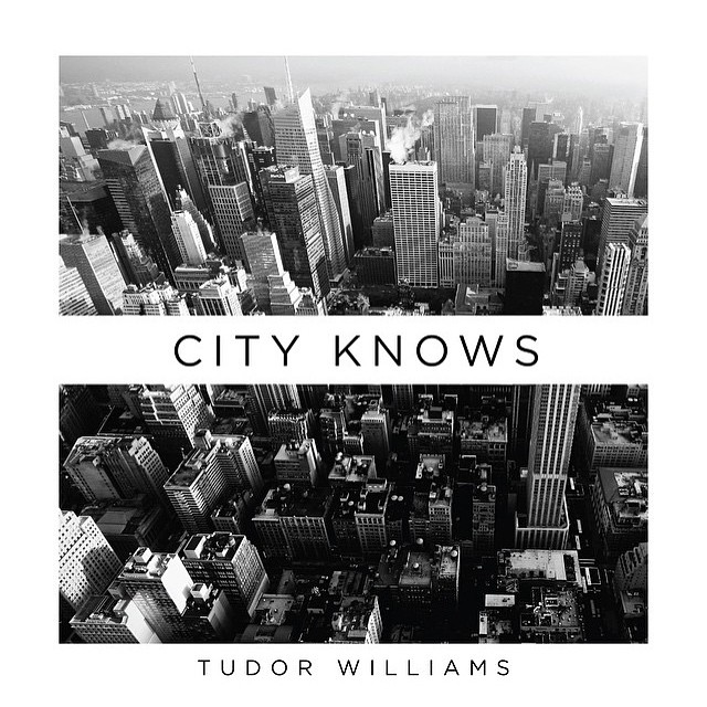 "Check out the latest from BHC artist Tudor Williams! Listen to the trance-like vibes of ""City Knows"" at the link in our bio!  #newmusic #electronica #indiemusic #cityknows #artist #singer #musicbiz #musicblog #soundcloud"