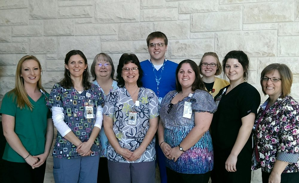 The SCKMC Laboratory staff is dedicated to delivering exceptional, personalized service to meet your specific testing needs.