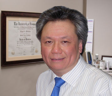 With a sub-specialty in infertility and reproductive endocrinology, Dr. Perry Lin, OB/GYN provides a full range of women's health services.
