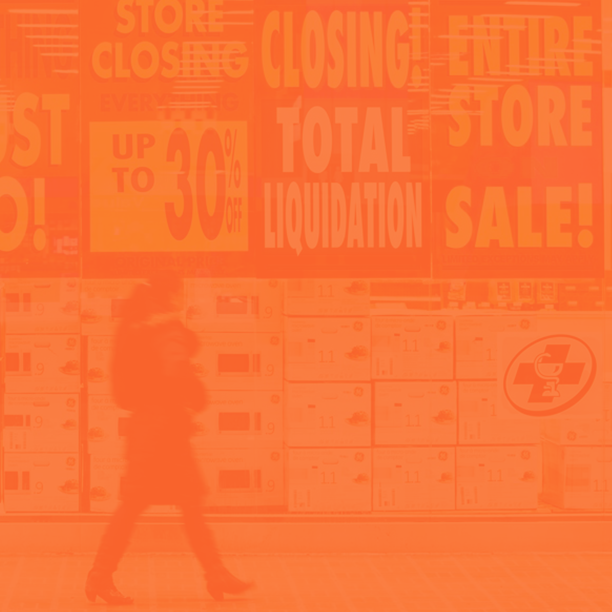 Surviving the Retail Apocalypse: - Reimagining the shopper journey with AI, AR, and IoT